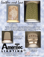 AmeriTec Leather Series